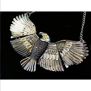 Domineering Eagle 🦅Necklace